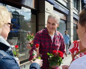 Arbeiderpartiet går fram med 3,7 prosentpoeng på en dagfersk meningsmåling. Samtidig går Høyre tilbake med 2,6 prosentpoeng og Venstre er under sperregrensa for sjette måned på rad.