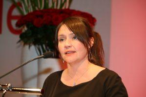 Arbeiderpartiet foreslår Eva Kristin Hansen (bildet) som ny stortingspresident.