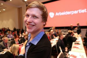 Stortingsrepresentant Åsmund Aukrust (bildet) fra Arbeiderpartiet mener at Høyre ikke er til å kjenne igjen etter fire år i regjering med Frp.