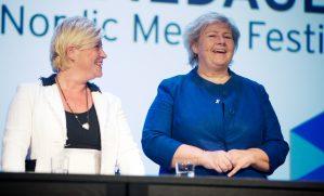 Her er de 270 løftene statsminister Erna Solberg (H) og hennes regjering ikke klarte å nå.