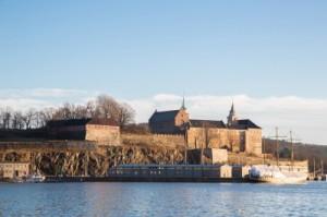 KUTTER MARKEDSFØRINGSBUDSJETT: Regjeringen foreslår kraftig reduksjon i budsjettet for å markedsføre Norge som reiselivsmål i utlandet. Foto: FreeDigitalPhotos.net (fotograf Vichaya Kiatying-Angsulee)