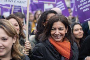 Valgseier til sosialdemokratene i Paris og en rekke større franske byer ved lokalvalgene i slutten av juni.