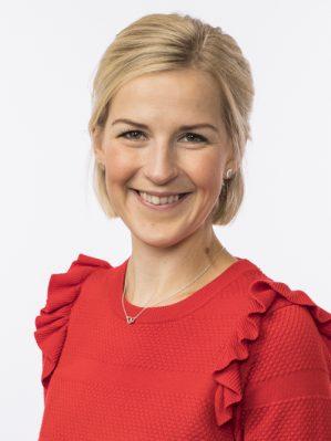 -Det neste store helseløftet i Norge må handle om barn og unge, mener Arbeiderpartiets stortingsrepresentantElise Bjørnebekk-Waagen (bildet).