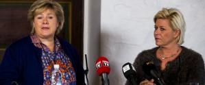Likestillingsombudet går nå ut og kritiserer åpenlyst den nye regjeringens likestillingspolitikk og sammensettingen av regjeringsapparatet. - Over 70 prosent mannlige rådgivere og statssekretærer er litt i overkant i 2013, sier likestillingsombud Sunniva Ørstavik.