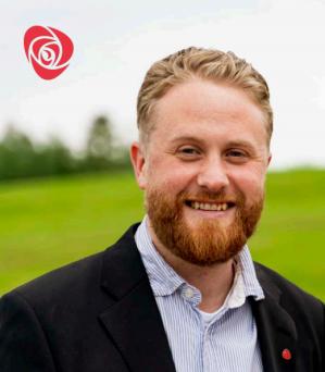 Arbeiderpartiet ligger an til å gjøre et av sine beste kommunevalg siden 1995 i Ullensaker kommune. Dermed kan 16 års Frp-styre i kommunen nærme seg slutten, og Arbeiderpartiets Eyvind Jørgensen Schumacher overta som ordfører.