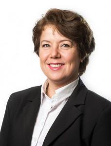 GÅR: Ragnhild Stolt-Nielsen går av som byrådsleder i Bergen med umiddelbar virkning. Foto: Bergen kommune