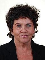 Helseminister Bent Høies første store sykehustale får blandet mottagelse i Arbeiderpartiet. - Fremdeles virrer de blåblå rundt med en tvangspreget tro på privatisering og kommersialisering av sykehustjenester, sier Arbeiderpartiets helsepolitiker Tove Karoline Knutsen (bildet).