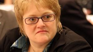 Mange velgere trodde i valgkampen at partiet Venstre ville være en garantist mot utvinning av olje og gass fra havområdene utenfor Lofoten, Vesterålen og Senja. De tok feil. - Lofoten, Vesterålen og Senja er bare en brikke, sier Venstres partileder Trine Skei Grande nå.