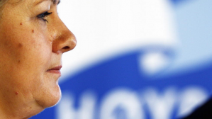 Høyre kollapser fullstendig på en rykende fersk fylkesmåling for Østfold. Fra å ha vært Østfolds suverent største parti på en tilsvarende gallup i juni, stuper Høyre nå med hele 5,6 prosentpoeng. Samtidig går Arbeiderpartiet fram og gjenvinner posisjonen som Østfolds største parti.