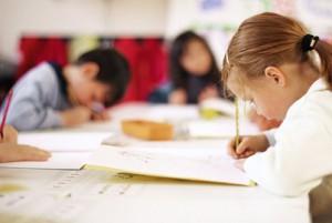 STØRST TILLIT TIL AP: Velgerne har størst tillit til Arbeiderpartiets skolepolitikk, viser ny undersøkelse.