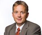 Justisminister Knut Storberget holdt 1. mai-tale i Elverum