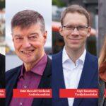 Ap foran 2017-resultatet på to Hordaland-målinger