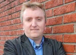 Bjørn Jarle Røberg-Larsen