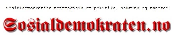 Sosialdemokraten.no
